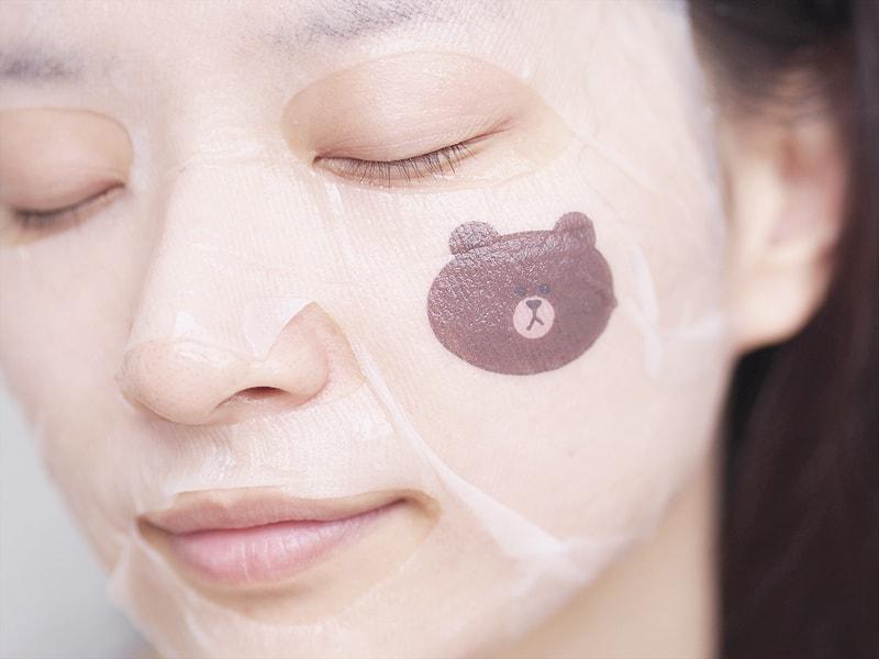 mặt nạ dưỡng da