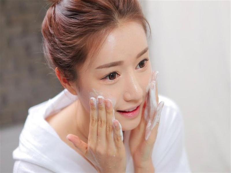 Làm sạch da kiểu Hàn Quốc là như thế nào?