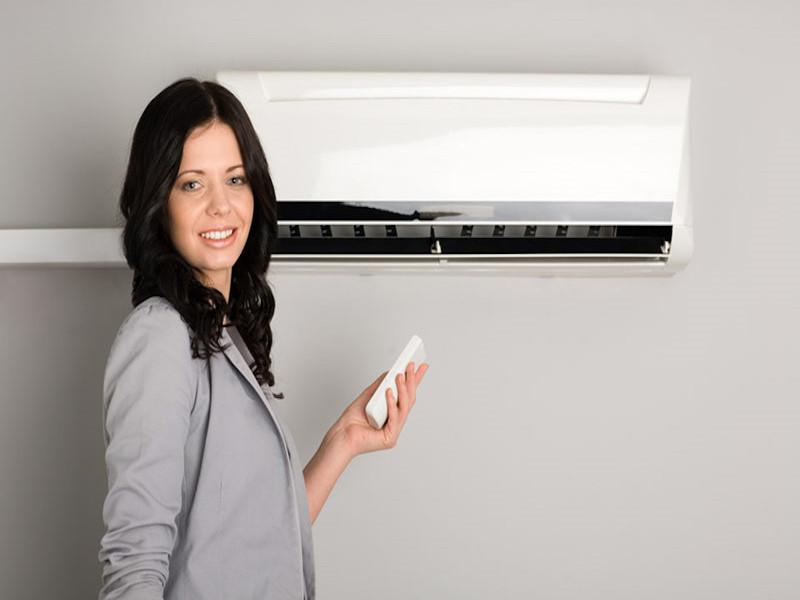 Ảnh hưởng tiêu cực của máy lạnh đối với sức khoẻ & làn da