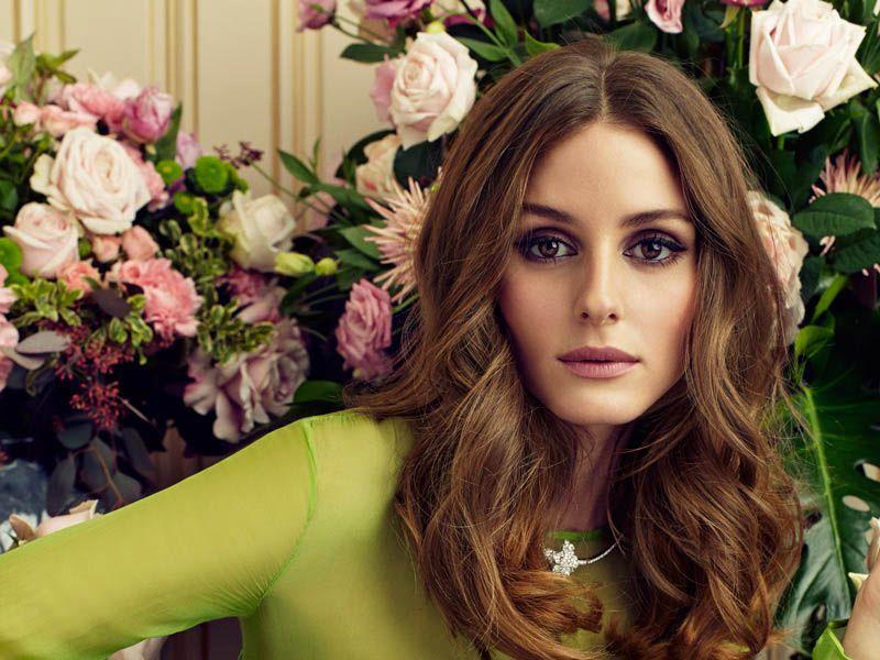 Fashion Icon Olivia Palermo có bí quyết làm đẹp như thế nào?