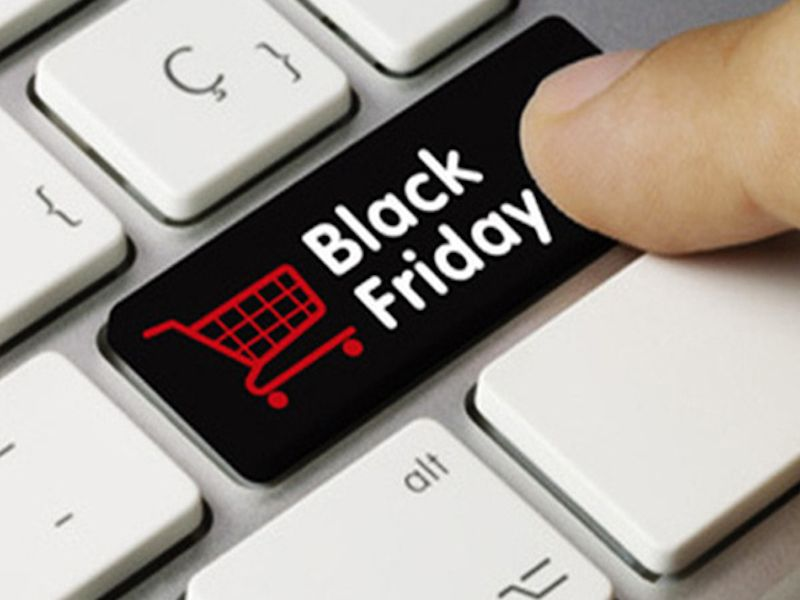 Những mẹo chi tiêu thông minh cho mùa Black Friday sắp tới