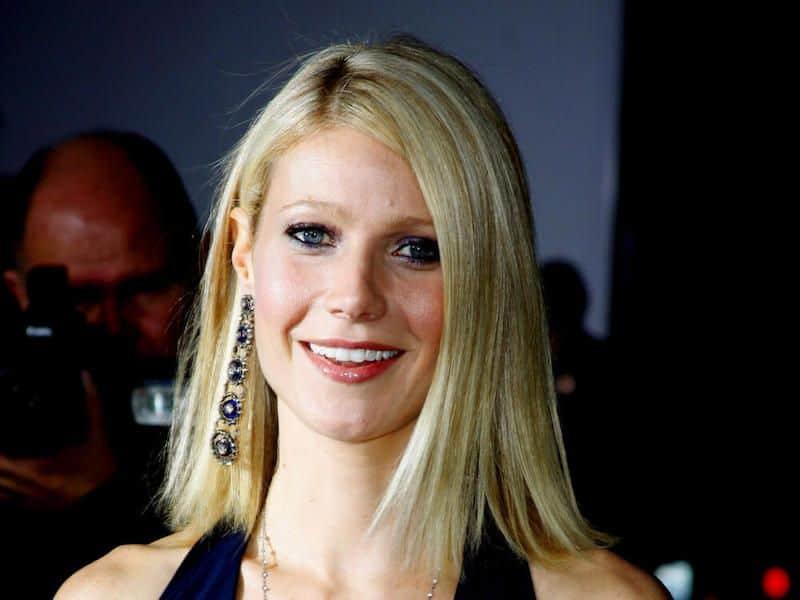 Bí kíp duy trì nét thanh xuân của Gwyneth Paltrow