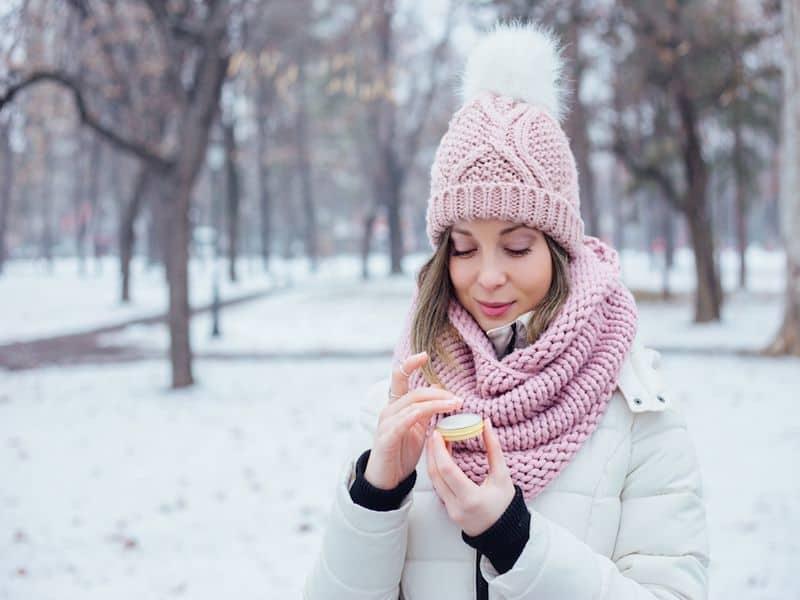 Những thói quen chăm sóc da đúng cách vào mùa đông