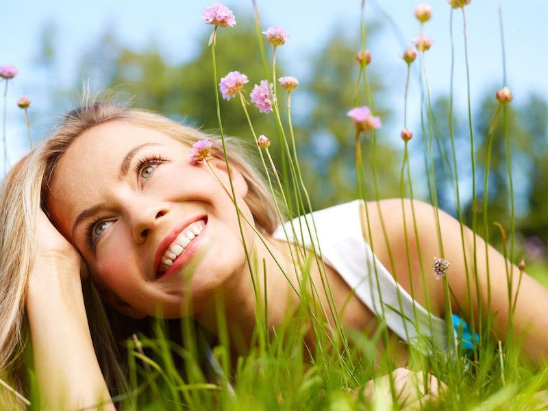 Chế độ chăm da mùa xuân sẽ khác gì với mùa lạnh năm ngoái?