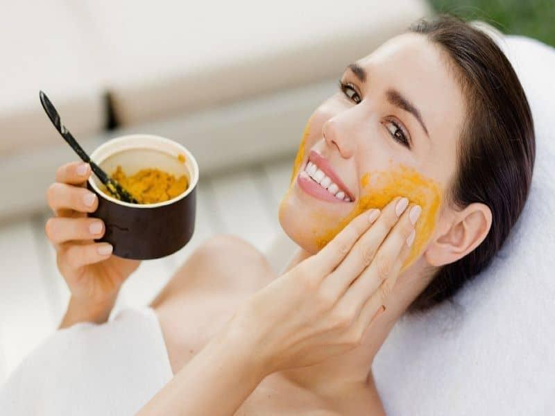 Các loại mặt nạ collagen tự nhiên tốt cho da